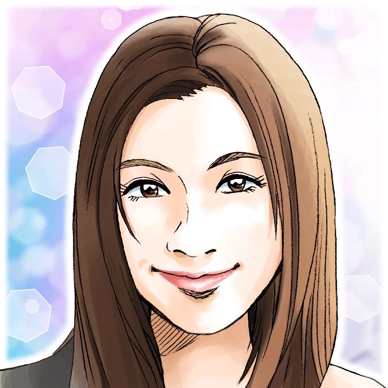 篠原涼子(しのはらりょうこ)の美容法